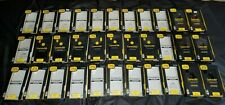 Wholesale Bulk Lot IPhone XR Otterbox cases 33pc. Brand New in packaging!!