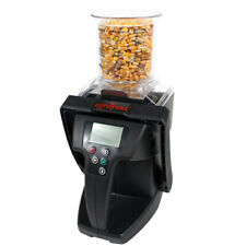 Ag Mac Plus Grain Moisture Tester Withtest Weight Model 30100 Includes Case
