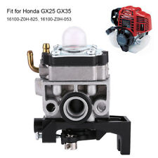 OEM 16100-Z0H-825 16100-Z0H-053 Metal Engine Carburetor Carb For Honda GX25 GX35