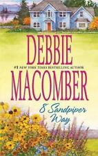 8 Sandpiper Way (Cedar Cove, Book 8)-ExLibrary