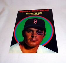 Boston Red Sox SI Sports Illustrated cover Tony Conigliaro Picture 8x10 FREESHIP