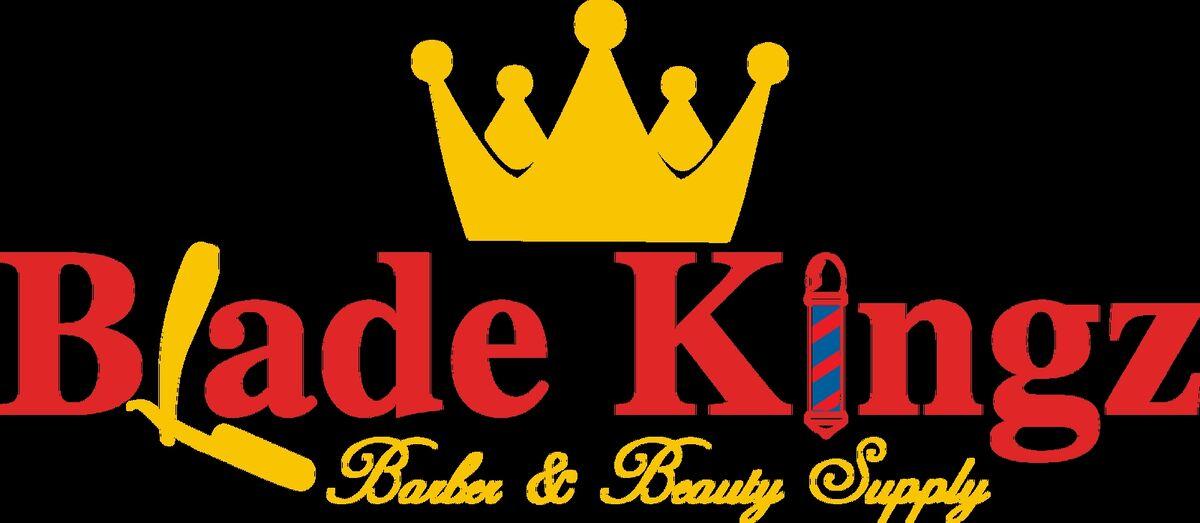 Blade Kingz Barber & Beauty Supply