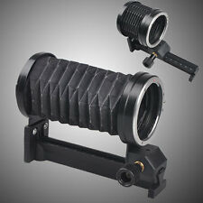 Macro Extension Bellows for Nikon D5100 D3200 D7000 D90 D7100 D800 D600 D5300 Df