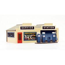 OO construcción plástico Kit (Carretera) - SERVICIO STATION - Dapol C032