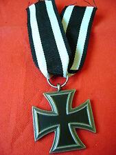 Militärischer Orden -Auszeichnung-Eisernes Kreuz- EK II -1813  am Band
