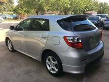 "PRE-PAINTED ""FACTORY-LOOK"" REAR HATCH SPOILER FOR 2009-2014 TOYOTA MATRIX"
