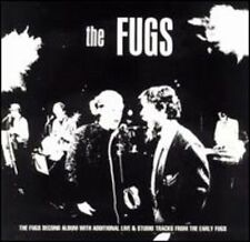 The Fugs - Second Album [New CD]