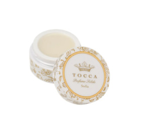 NIB Tocca Stella Solid Perfume RARE SOLD OUT I Only Have a Few!!!
