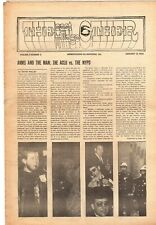 The East Village Other Jan 21 1970 Alternative New York Newspaper