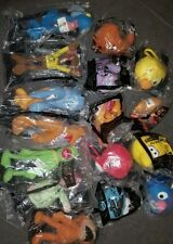 Muppets McDonald's Promotional Fast Food Toys