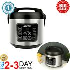 Best Rice Cookers - 20-Cup Rice & Grain Cooker & Multi-Cooker Steam Review