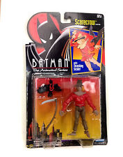 DC Comics Original Batman Animated Series SCARECROW action figure boxed