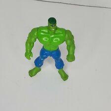 Marvel Action Figure Hasbro 1996 The Incredible Hulk