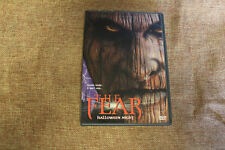 The Fear Halloween Night (DVD 2004) Gordon Currie Horrifying Blood Fest