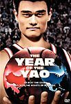 The Year of the Yao    **NEW DVD**