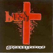 CD - Bush - Deconstructed (1997) New & Sealed