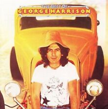 George Harrison - The Best of George Harrison (CD) 1990