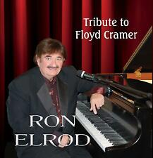 RON ELROD - TRIBUTE TO FLOYD CRAMER