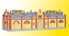 Kibri 39217 Spur H0 Lagerhalle Brauerei Feldschlösschen #NEU in OVP#