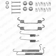 Delphi LY1133 BRAKE SHOE FITTING KIT