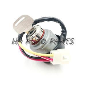 52200-41212 Ignition Starter Switch Fits Kubota M4900 M4900DT M5700