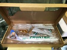 Frontier Airlines Airbus A320 1:100 Scale RARE!!! Rise Soon