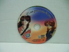 If I See You In My Dreams TV Series DVD Anime Cartoon NO CASE