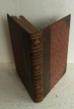 Vintage Buch 1868 italienische Bildhauer Charles Perkins Kunstgeschichte feine Bindung