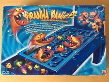 Mattel - Piranha Panic Game - missing die