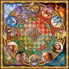 Puzzle Art Puzzle 1000 Teile - Ciro Marchetti: Mandala (47308)