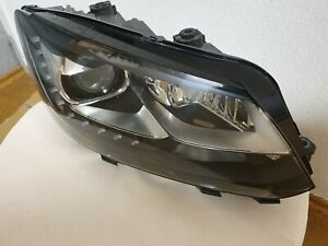 VW Touran 1T LED Xenon Scheinwerfer rechts 1T1941752G