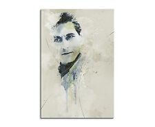 90x60cm Paul Sinus Splash natura arte immagine al Pacino Il Padrino IDEA REGALO _