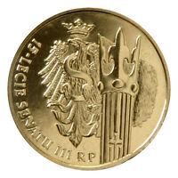 2 Zl POLEN 2004 15 Years of the Senate of the Republic of Poland