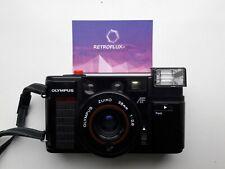 Olympus AFL Quick Flash - Photo Camera - Zuiko 38mm 1.28 Lens
