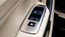 4* Interior Armrest Window Lift Cover Trim  For FORD EVEREST SUV 4DOOR 2015-2017