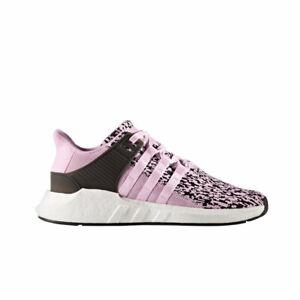 Adidas EQT Support 93/17 (WONPNK/WONPNK/FTWWHT) Men's Shoes BZ0583