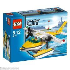 Lego 3178 Hidroavión.