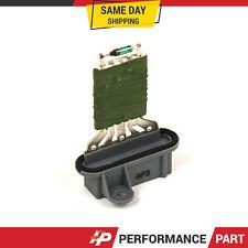 HVAC Blower Motor Resistor for 01-04 Dodge Stratus Chrysler Sebring
