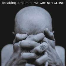 Breaking Benjamin - We Are Not Alone NEW CD