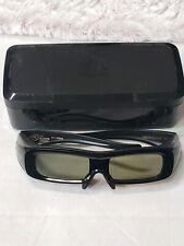 Panasonic 3D Full HD Glasses IR active shutter TY-EW3D2M