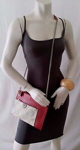 AUTHENTIC NEW 'THE DOLL' SHOULDER/CROSS BODY BAG BY MARC JACOBS RRP $1250 AUD