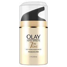 Crema Hidratante Facial De Anti-Arrugas - Efectos Anti-Envejecimiento US 1,7 Oz