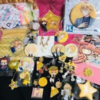 Uta no Prince sama Natsuki Shinomiya Goods Set from Japan Fedex