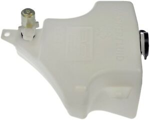 Windshield Washer Fluid Reservoir Front HD Solutions 603-5402
