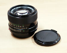 Canon FD  1,4/50 mm Top Zustand !!!  12 Monate Gewähr!!