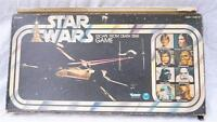 Vintage Star Wars Escape From Death Star Board Game