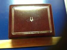 ACCUTRON BOX