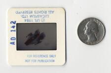 Star Wars Ewoks Cartoon A-Wing Fighter 35mm Slide Prototype