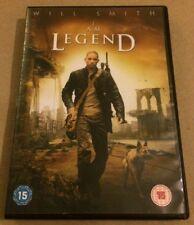 I Am Legend (DVD, 2008)