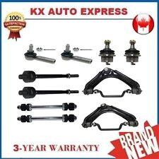 10PC Front Suspension & Steering Kit for Mercury Mountaineer 2002 2003 2004 2005